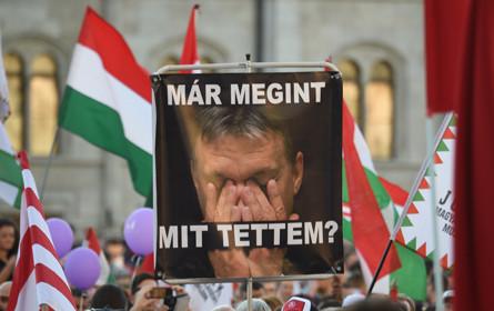 ROG besorgt über Medien-Entwicklung in Europa