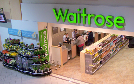 Insider: Amazon bei britischer Supermarkt-Kette Waitrose abgeblitzt