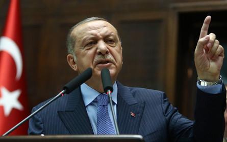 Erdogan verhilft Opposition durch Äußerung zu Twitter-Erfolg