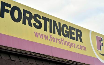 Forstinger-Pleite: Sanierungsplan angenommen