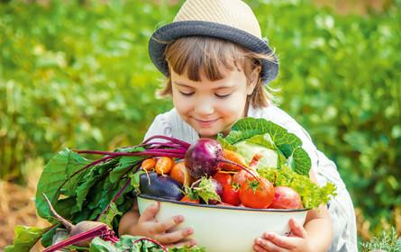 Hofer unterstützt die heimische Landwirtschaft