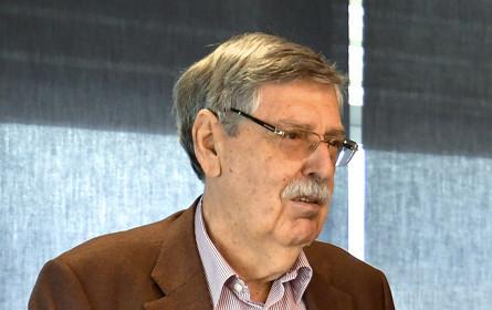 ORF - Landes-Stiftungsräte haben Fragen an Steger