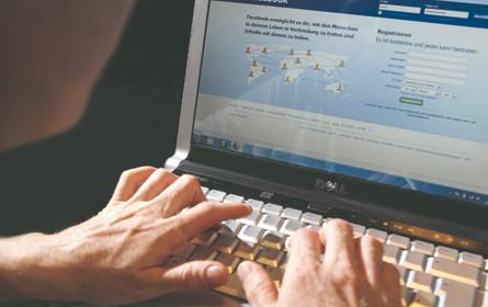 Facebook löschte 1,3 Milliarden gefälschte Accounts in sechs Monaten