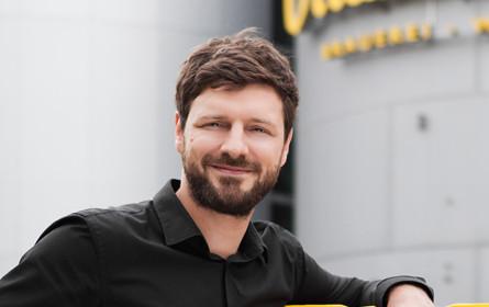 Jan Gorfer neuer Marketingleiter der Ottakringer Brauerei