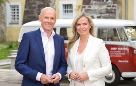 ORF startet eine Publikumsbefragung