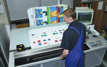 Drucker-KV - Tür öffnet sich für Teil der Beschäftigten