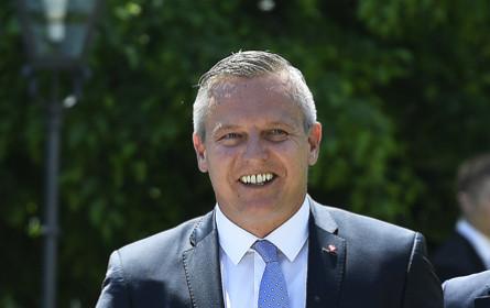 """""""Aula"""": FPÖ-Artikel für Strache """"nicht erwünscht"""", aber kein Ausschlussgrund"""