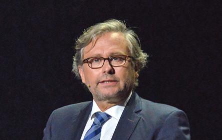 Die neue Info-Führungsriege von ORF eins und ORF 2