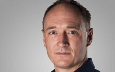 Max Conze tritt als Chef von ProSiebenSat.1 an