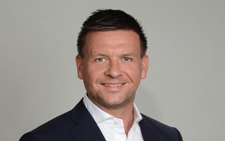 Oliver Vesper wird Chef von SpotX und smartclip