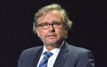 ORF-Chef Wrabetz in Medien präsentester CEO