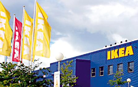 """Ikea sagt """"Hej"""""""
