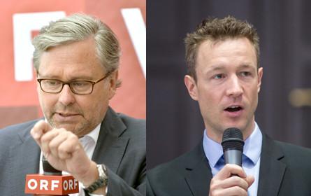 Einigung: ORF vergibt Auftragsvolumen von 305 Mio. Euro bis 2021