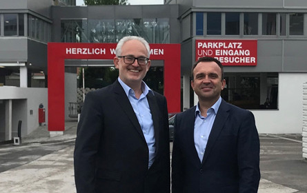 XXXLutz-Gruppe investiert in eCommerce-Logistikzentrum