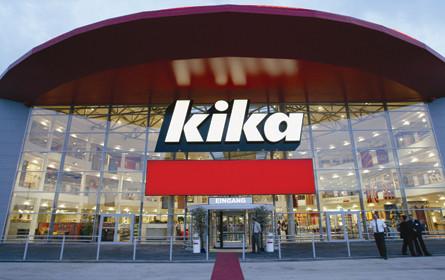 Konkurrenz meldet Übernahmeinteresse an kika/Leiner an
