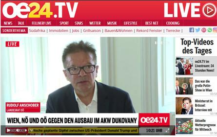 oe24.TV mit Rekord-Einnahmen bei FIFA WM