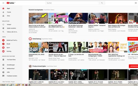 Wegweisendes Urteil: Youtube haftet für Urheberrechts-Verletzungen seiner User