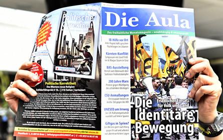 """""""Aula"""" wird eingestellt - neu ausgerichtetes Magazin erscheint im Herbst"""