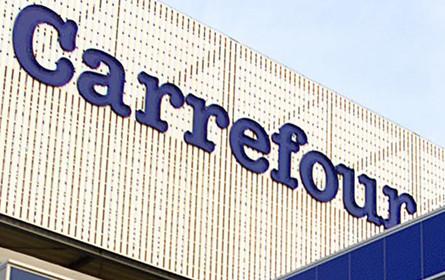 Carrefour kooperiert mit Google