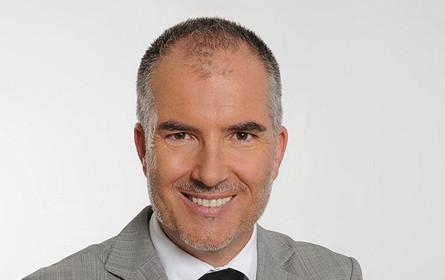 Wolfgang Kröll wird Unternehmer