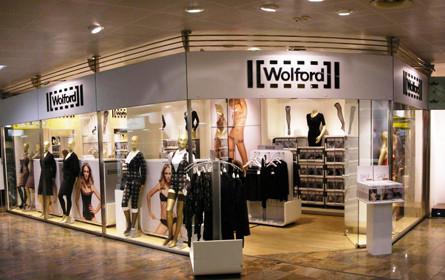 Wolford leitete Kapitalerhöhung ein
