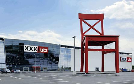 XXXLutz errichtet Logistikzentrum im Nordburgenland