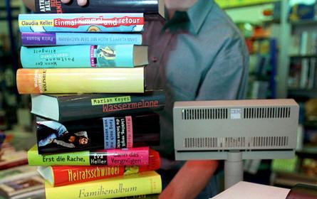 Wiener Buch-Großhändler Franz Hain ist pleite