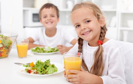 Greenpeace-Ranking: Wiener Kinder essen am gesündesten