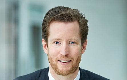 Alexis von Hoensbroech zum neuen AUA-CEO bestellt