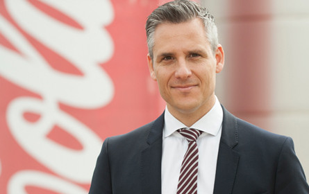 Neuer Franchise Country Manager für Coca-Cola