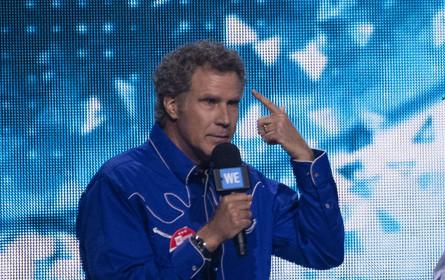 Netflix gibt Eurovision-Komödie bei US-Star Will Ferrell in Auftrag