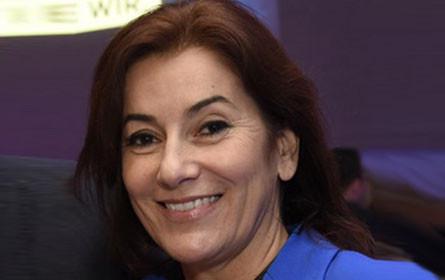 """Christine Lackner verantwortet die """"Public Affairs"""" des ORF"""