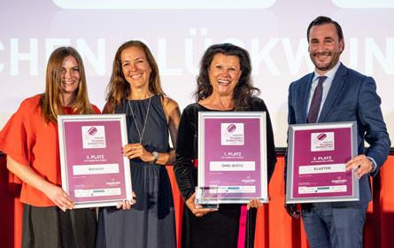 Omni-Biotic wieder Nr. 1-OTC-Marke des Jahres