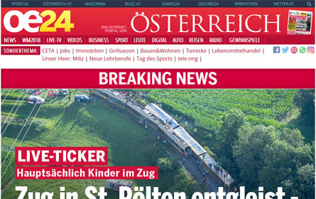 """""""Nikoloverbot"""": """"Österreich"""" verletzte mit Bericht Ehrenkodex"""