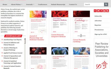 Das Netz als Plattform für wissenschaftliche Fachmedien