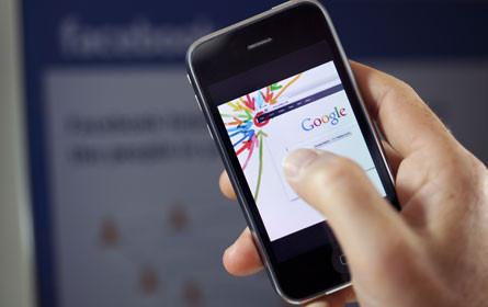 Start von Googles Smartphone-Bezahldienst in Deutschland erwartet