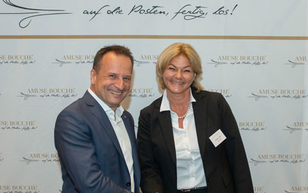 Brau Union sponsert Lehrlings-Challenge