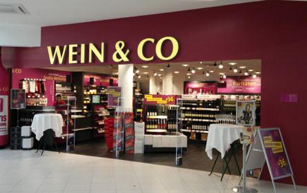 Wein&Co-Verkauf nach Deutschland in heißer Phase