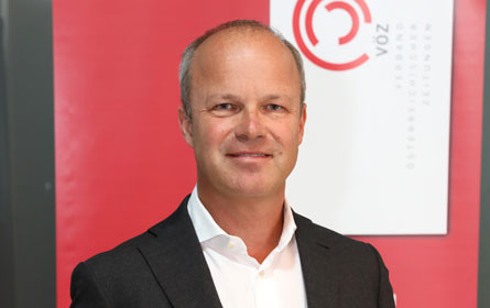 Markus Mair ist neuer VÖZ-Präsident