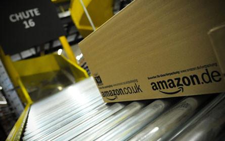 Amazon will in Wien ab Oktober teilweise selbst Pakete zustellen