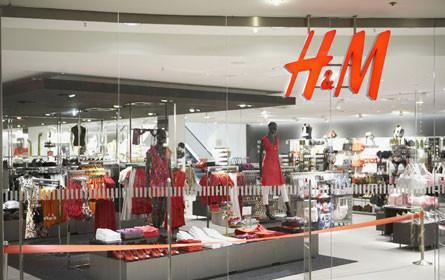 Hennes & Mauritz mit weniger Quartalsgewinn