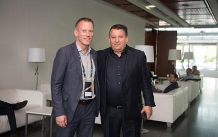 SAP erweitert Cloud-Portfolio