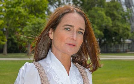 Simone Kraft ist neue Geschäftsführerin der Wiener Wiesn