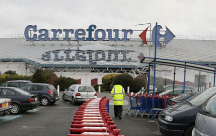 Carrefour und Tesco schmieden Allianz