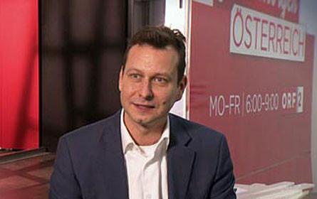 Neuer ORF 2-Channelmanager Hofer muss im Vorabend aufräumen