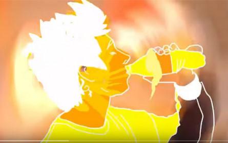 Fanta Fans drehen ab - im neuen Fanta UGC-Onlinevideo