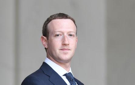 Zeitung: Untersuchung von Facebook-Datenskandal wird ausgeweitet