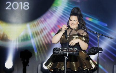 Song Contest: Musikfirma erhebt Plagiatsvorwürfe gegen Siegerlied
