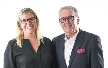 Daniela Strasser Geschäftsführerin bei Reichl und Partner PR