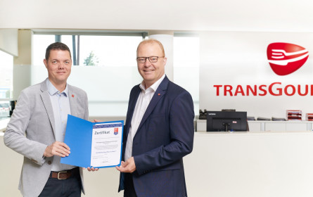 "Transgourmet ist ein ""Great Place to Work"""